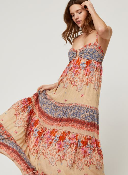 Robe maxi - Give A Little Maxi Dress