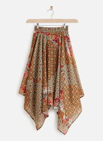 Jupe midi - Stay Awhile Maxi Skirt