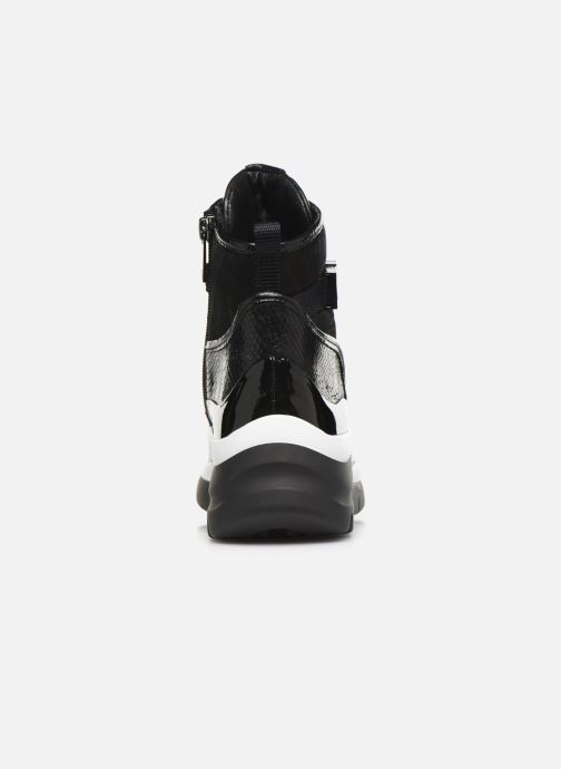 Trainers HÖGL Basket Homey Black view from the right