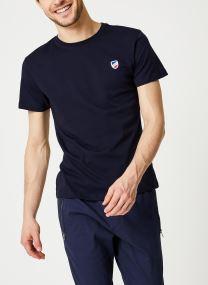 T-Shirt Manches Courtes Ecusson