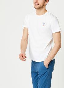 Vêtements Accessoires T-Shirt Manches Courtes Ecusson