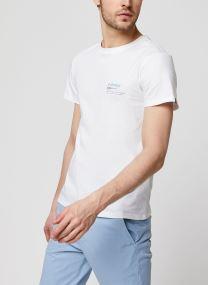 Kleding Accessoires T-Shirt - Palmier