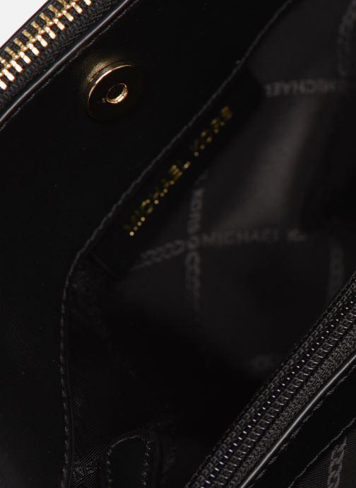 Borse Michael Michael Kors SUSAN SM CONV SHOULDER Nero immagine posteriore