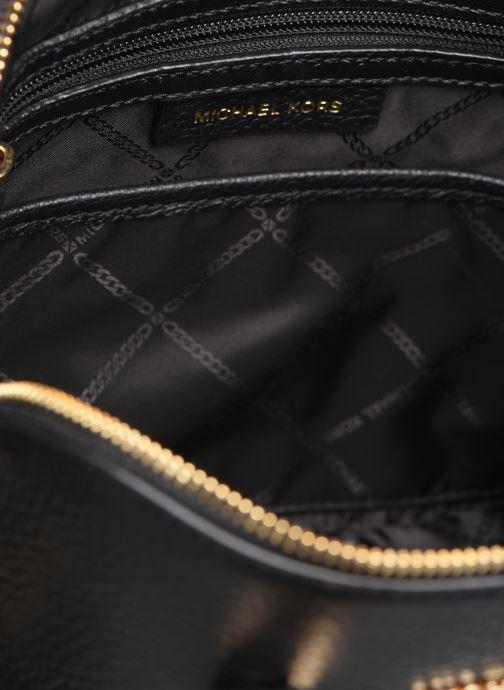 Borse Michael Michael Kors BEDFORD LEGACY MD DOME STACHEL Nero immagine posteriore