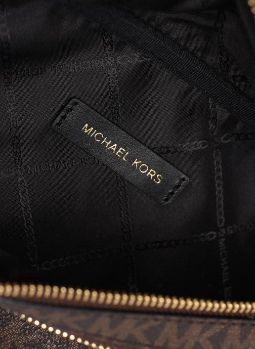 Petite Maroquinerie Michael Michael Kors MOTT MD WAISTPACK Marron vue derrière