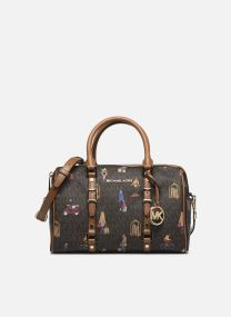 BEDFORD TRAVEL MD DUFFLE SATCHEL