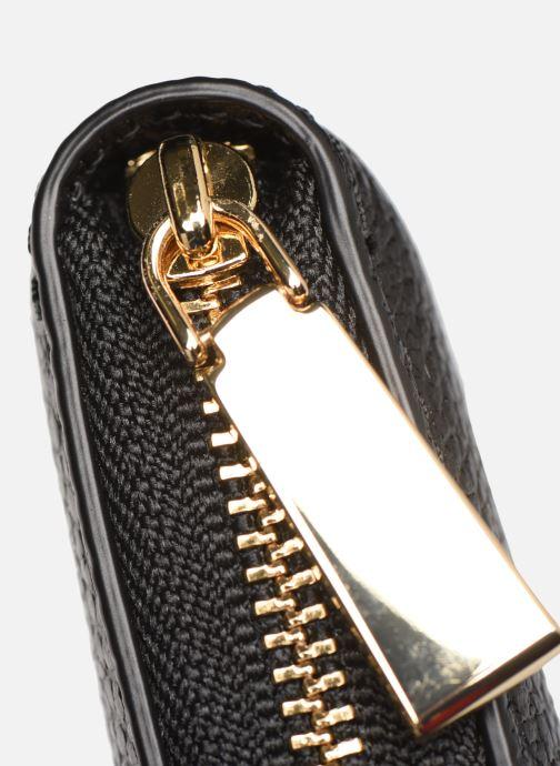 Marroquinería pequeña Michael Michael Kors MOTT ZA COIN CARD CASE Negro vista lateral izquierda