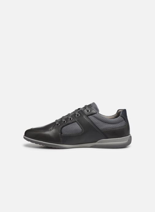 Geox U TIMOTHY U026TB (Grigio) Sneakers chez Sarenza (416570)