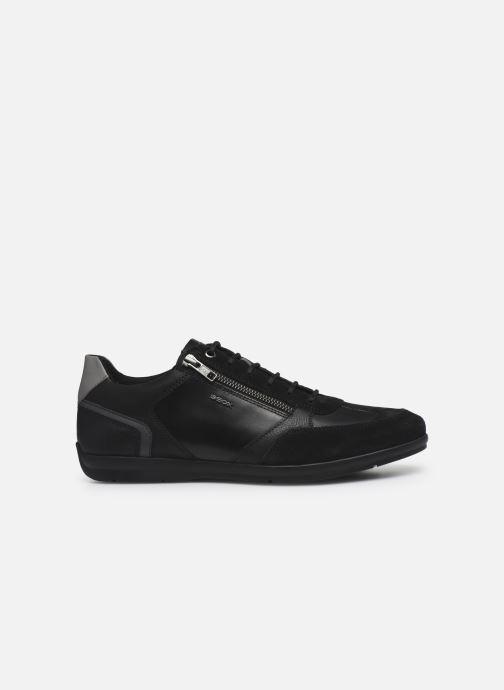 Geox Herren U Adrien A Oxford Flat: : Schuhe