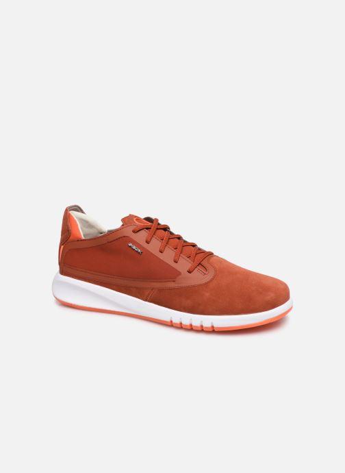Sneakers Heren U AERANTIS U027FA