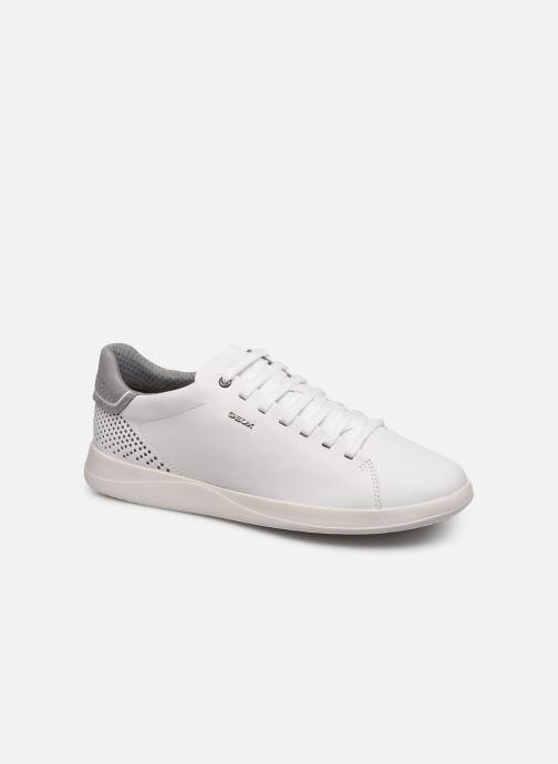 Sneaker Geox U KENNET weiß detaillierte ansicht/modell