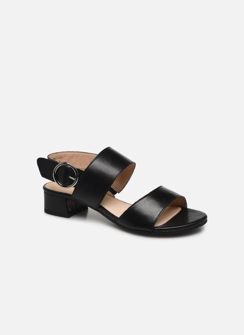 Sandali e scarpe aperte Caprice Niva Nero vedi dettaglio/paio