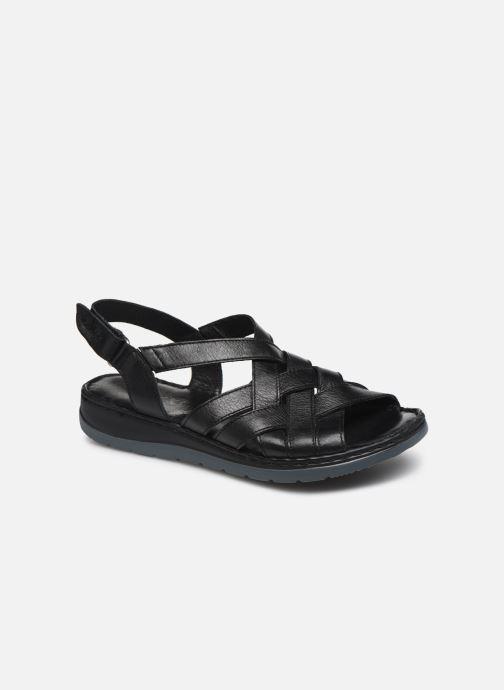 Sandali e scarpe aperte Caprice Nerice Nero vedi dettaglio/paio