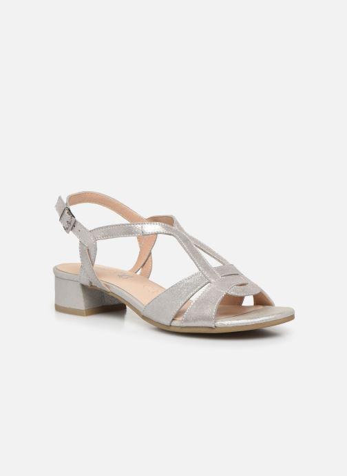 Sandali e scarpe aperte Caprice Nat Argento vedi dettaglio/paio