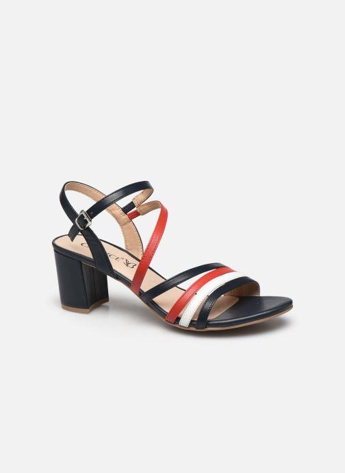 Sandali e scarpe aperte Caprice Nima Multicolore vedi dettaglio/paio