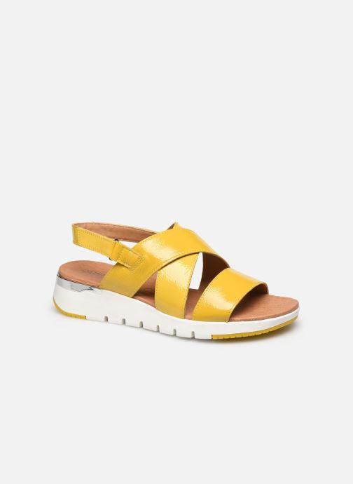 Sandali e scarpe aperte Caprice Noor Giallo vedi dettaglio/paio