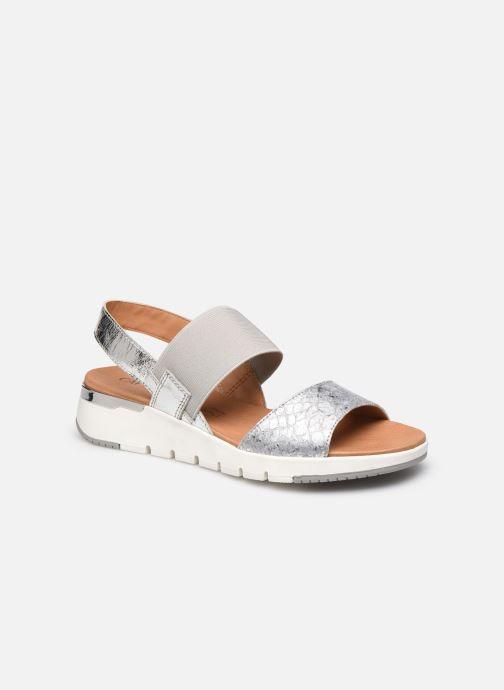 Sandali e scarpe aperte Caprice Nova Argento vedi dettaglio/paio