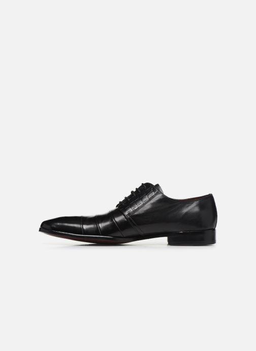 Chaussures à lacets Melvin & Hamilton Elvis 29 Noir vue face
