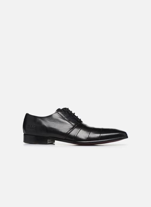 Chaussures à lacets Melvin & Hamilton Elvis 29 Noir vue derrière