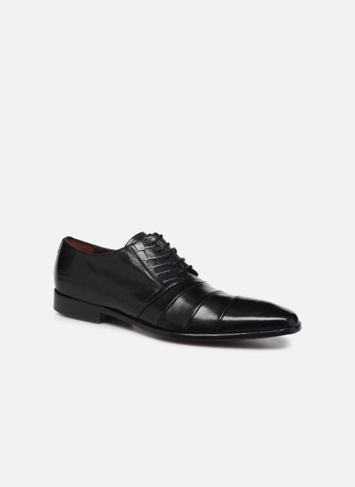 Chaussures à lacets Melvin & Hamilton Elvis 29 Noir vue détail/paire