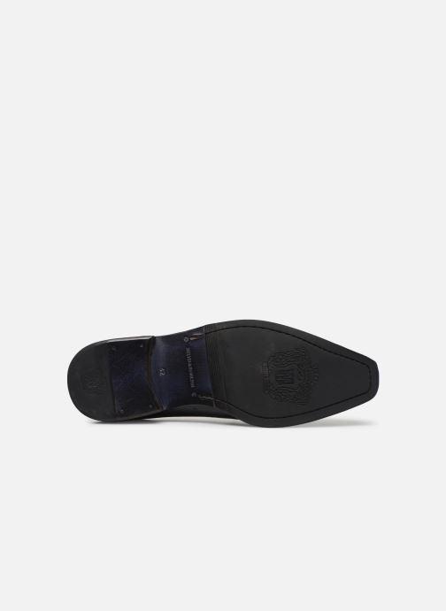 Chaussures à lacets Melvin & Hamilton Nicolas 1 Noir vue haut