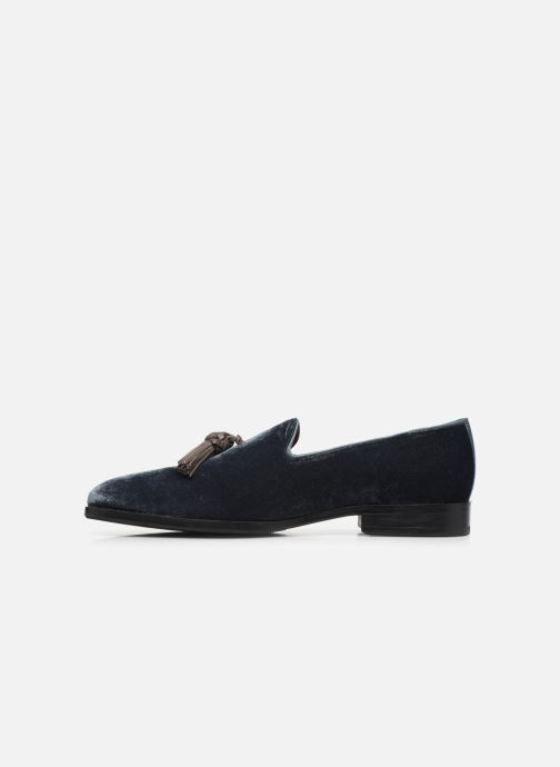 Loafers Melvin & Hamilton Prince 8 Grey front view