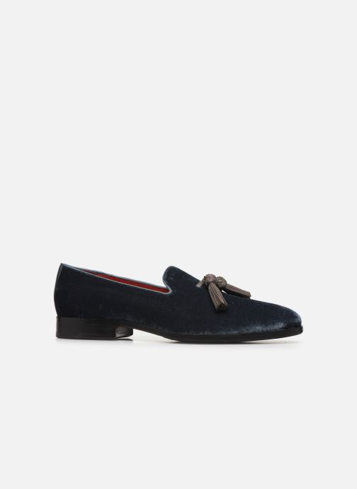 Loafers Melvin & Hamilton Prince 8 Grey back view