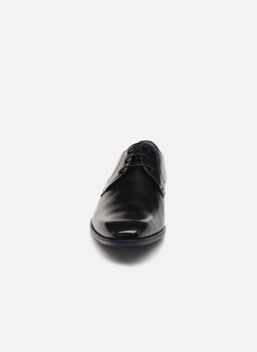 Chaussures à lacets Melvin & Hamilton Rico 1 Noir vue portées chaussures