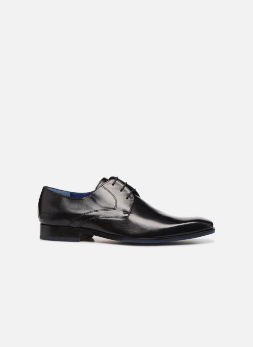 Chaussures à lacets Melvin & Hamilton Rico 1 Noir vue derrière