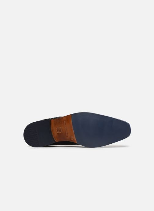 Chaussures à lacets Melvin & Hamilton Rico 1 Noir vue haut