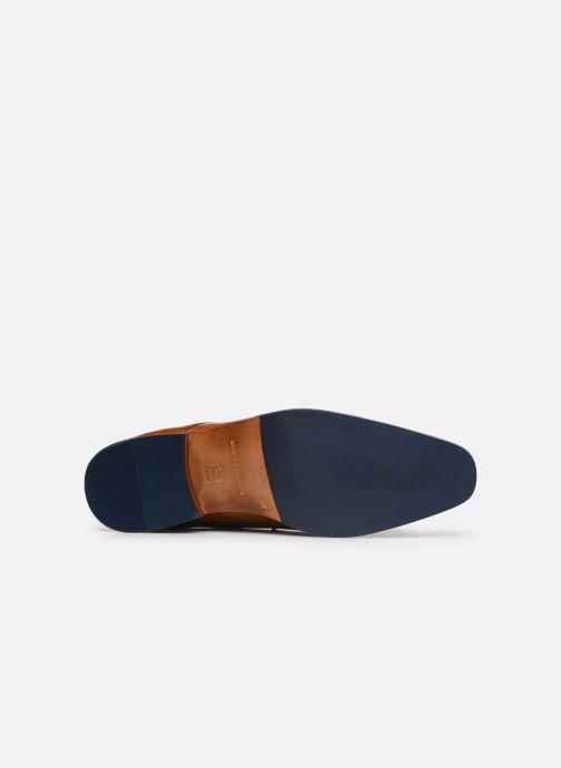 Chaussures à lacets Melvin & Hamilton Rico 9 Marron vue haut