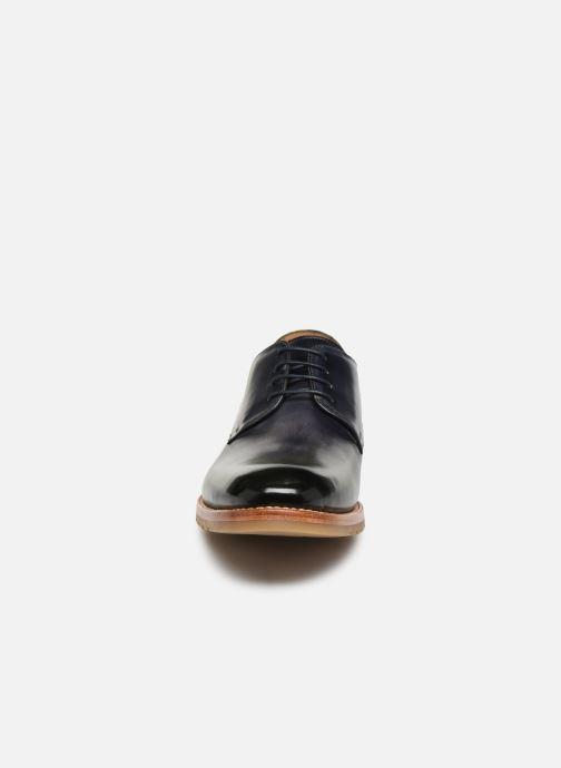 Chaussures à lacets Melvin & Hamilton Taylor 2 Bleu vue portées chaussures