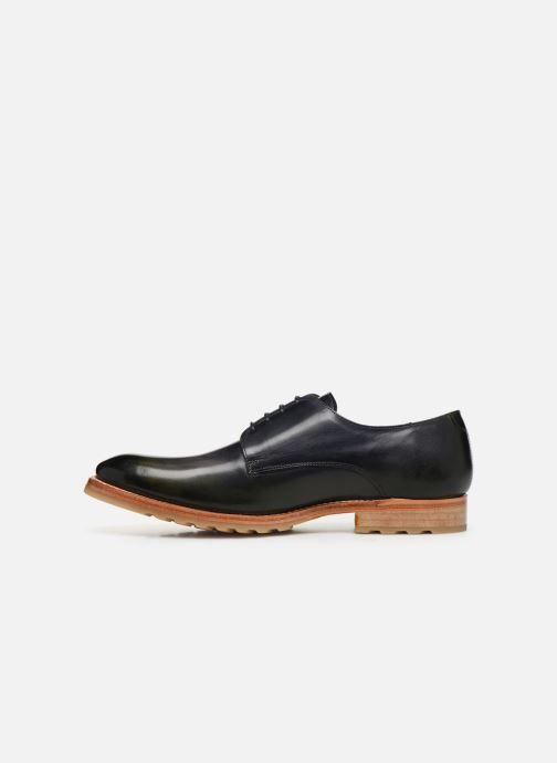 Chaussures à lacets Melvin & Hamilton Taylor 2 Bleu vue face