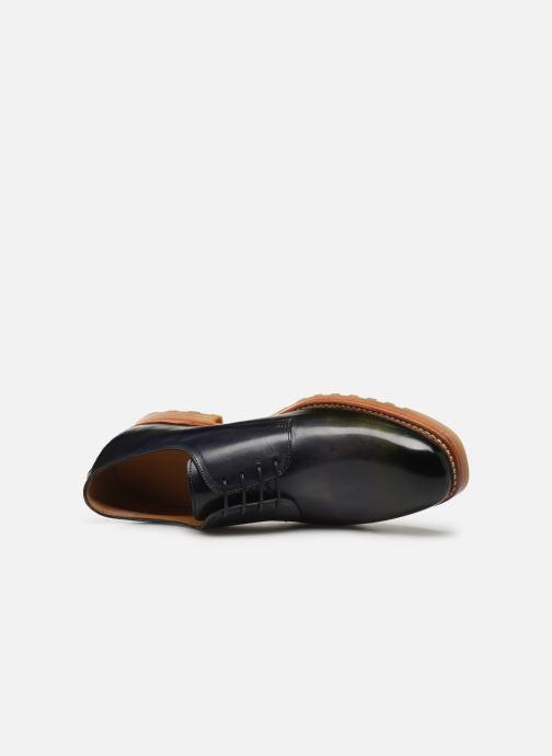 Chaussures à lacets Melvin & Hamilton Taylor 2 Bleu vue gauche