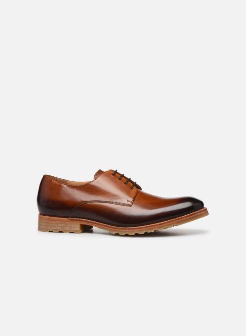 Chaussures à lacets Melvin & Hamilton Taylor 2 Marron vue derrière
