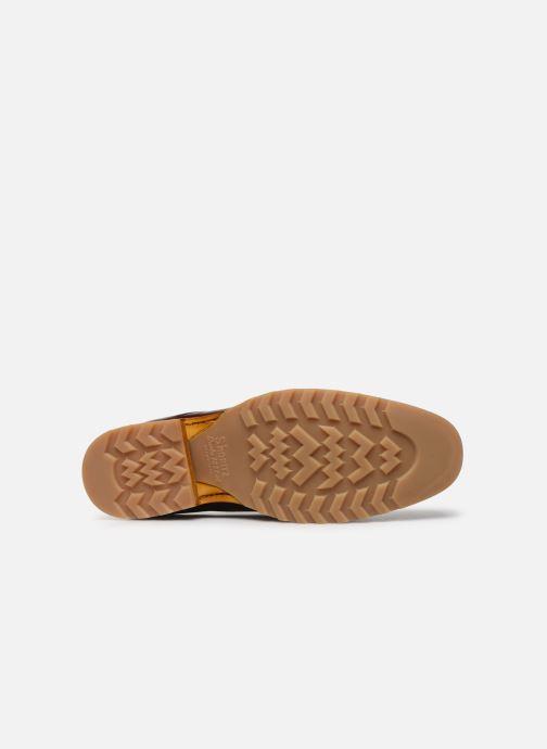 Chaussures à lacets Melvin & Hamilton Taylor 2 Marron vue haut