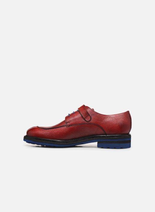 Chaussures à lacets Melvin & Hamilton Trevor 13 Marron vue face