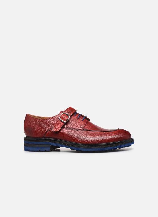 Chaussures à lacets Melvin & Hamilton Trevor 13 Marron vue derrière