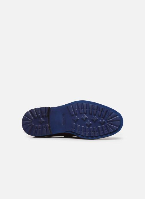 Chaussures à lacets Melvin & Hamilton Trevor 13 Marron vue haut