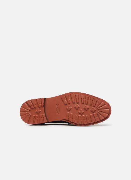 Chaussures à lacets Melvin & Hamilton Trevor 7 Marron vue haut