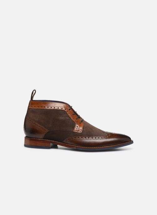 Ankle boots Melvin & Hamilton Victor 7 Brown back view
