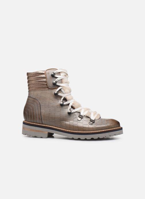 Bottines et boots Melvin & Hamilton Bonnie 10 Gris vue derrière