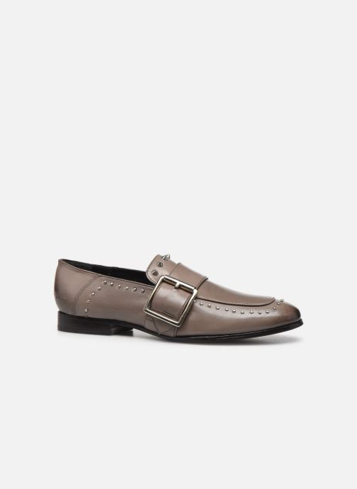Loafers Melvin & Hamilton Claire 18 Grey back view