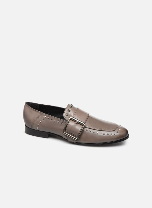 Loafers Melvin & Hamilton Claire 18 Grey detailed view/ Pair view
