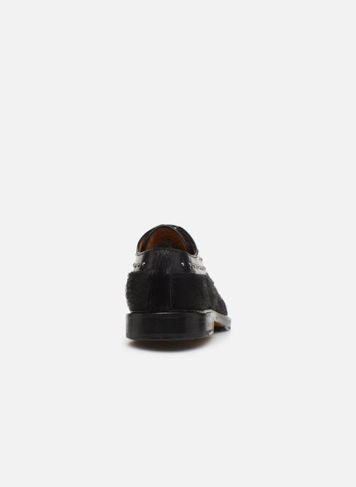 Chaussures à lacets Melvin & Hamilton Katrin 2 Noir vue droite