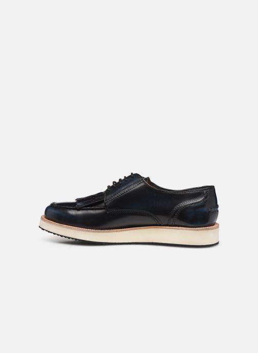 Chaussures à lacets Melvin & Hamilton Kelly 13 Bleu vue face