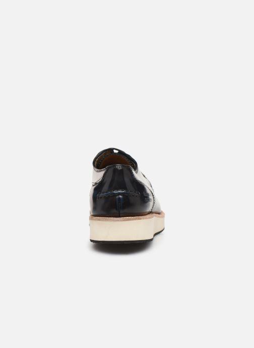 Chaussures à lacets Melvin & Hamilton Kelly 13 Bleu vue droite