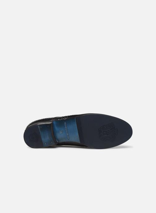 Zapatos con cordones Melvin & Hamilton Sally 82 Negro vista de arriba