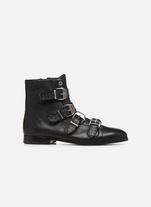 Bottines et boots Melvin & Hamilton Susan 44 Noir vue derrière