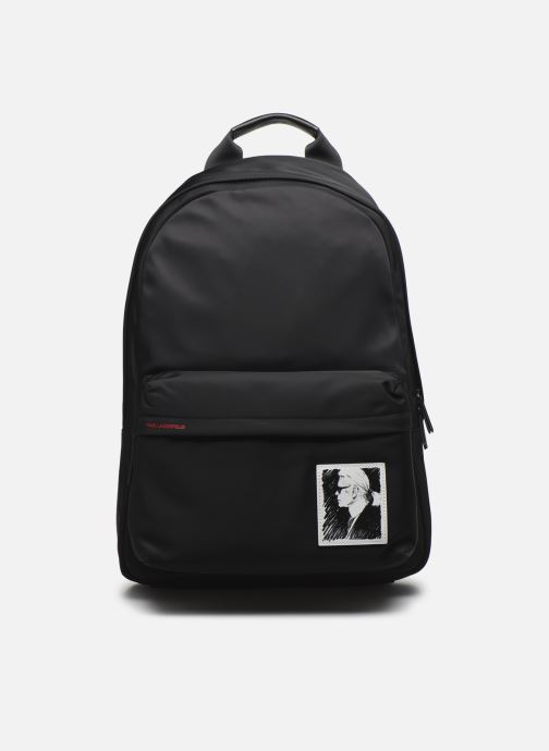 Rugzakken Tassen Karl Legend Nylon Backpack